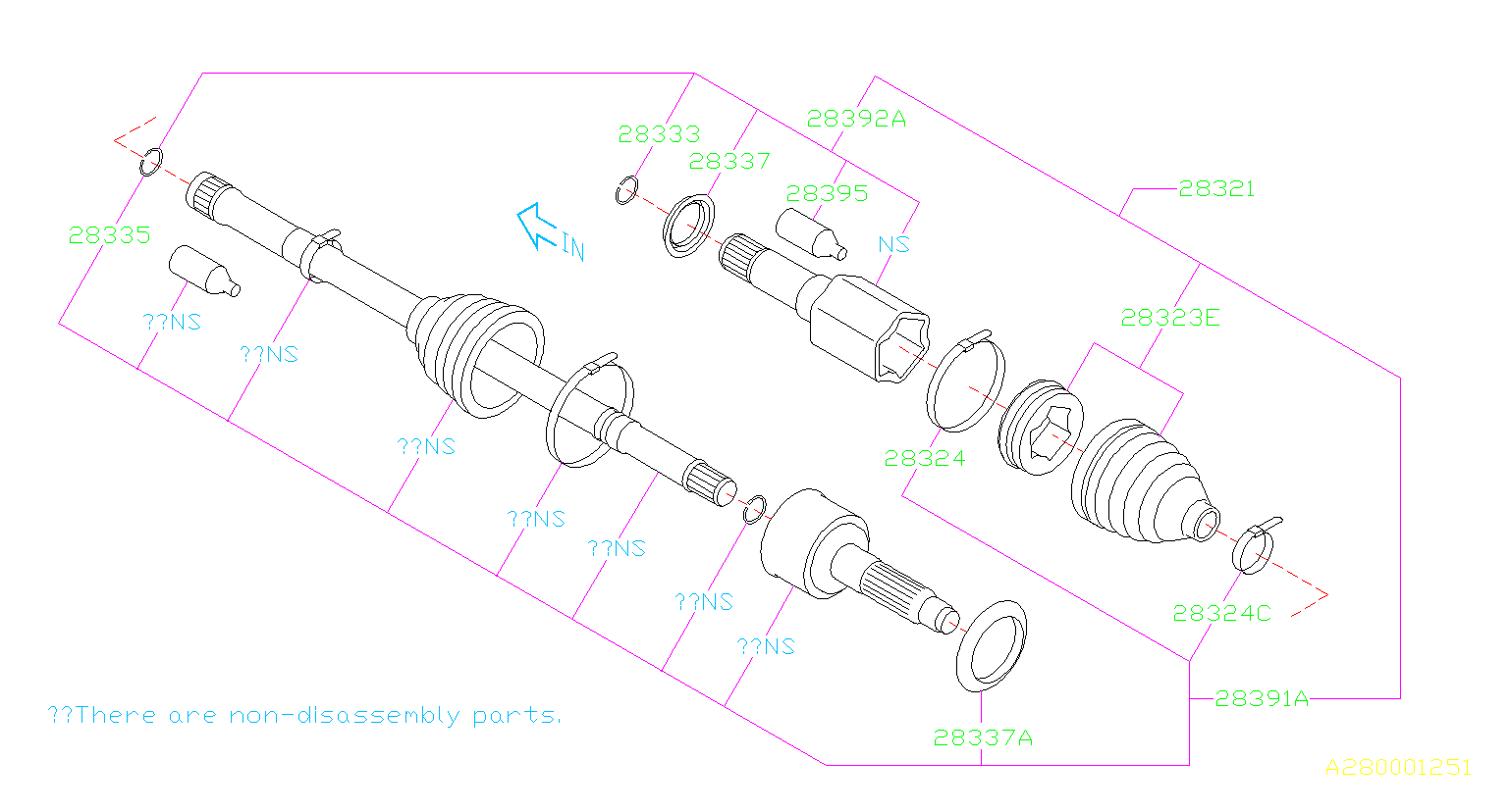 28321aj011 drive shaft assembly front suspension subaru exhaust diagram subaru exhaust diagram subaru exhaust diagram subaru exhaust diagram