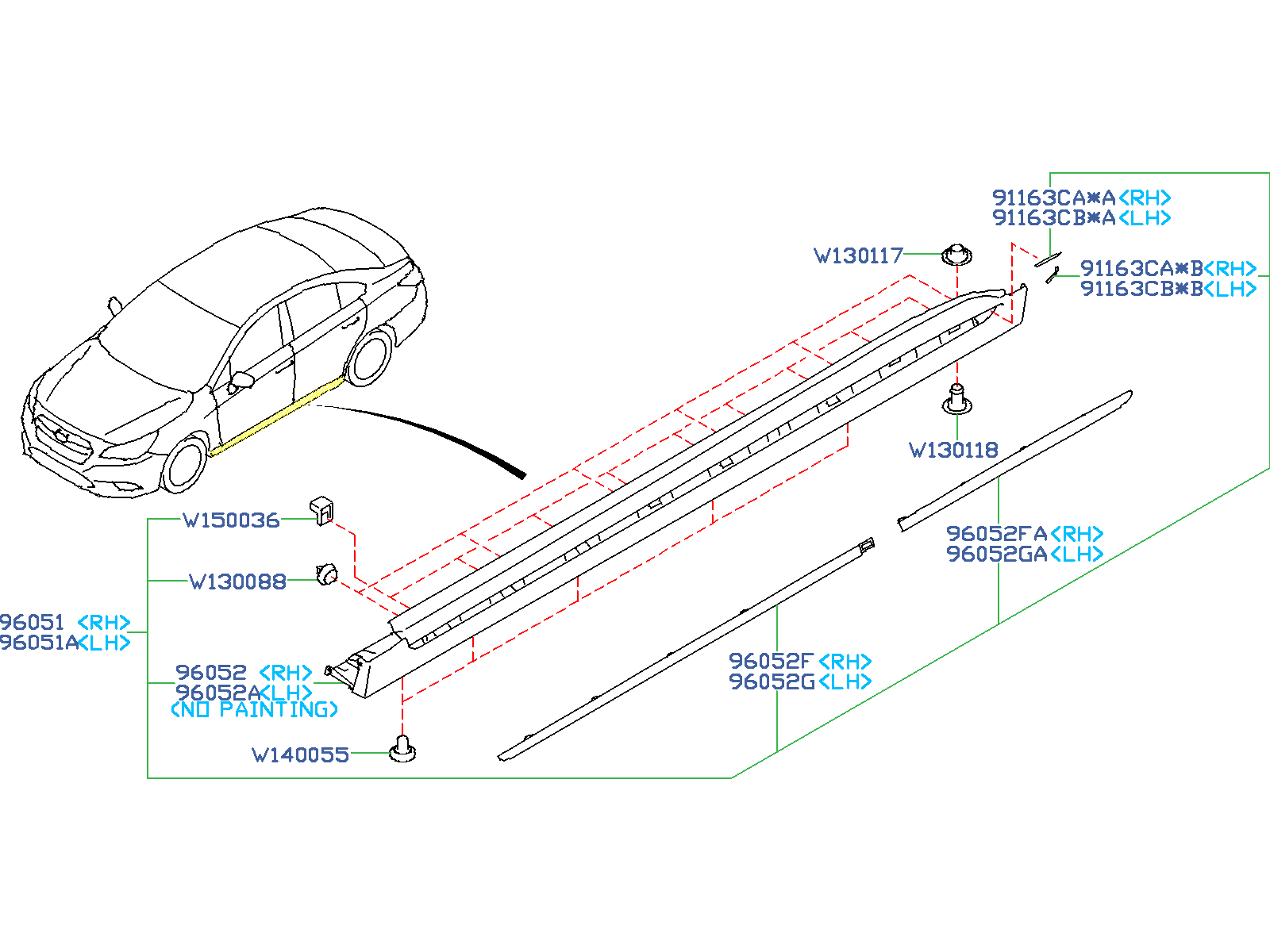 Diagram Wiring Diagram Subaru Legacy Full Version Hd Quality Subaru Legacy N1d2love Edilgress It