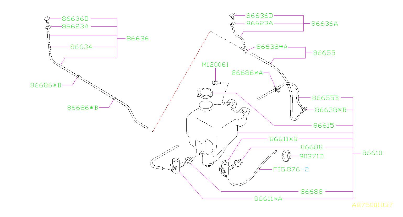 [DIAGRAM] Wiring Diagram Subaru Impreza 1998 Espa Ol FULL ...