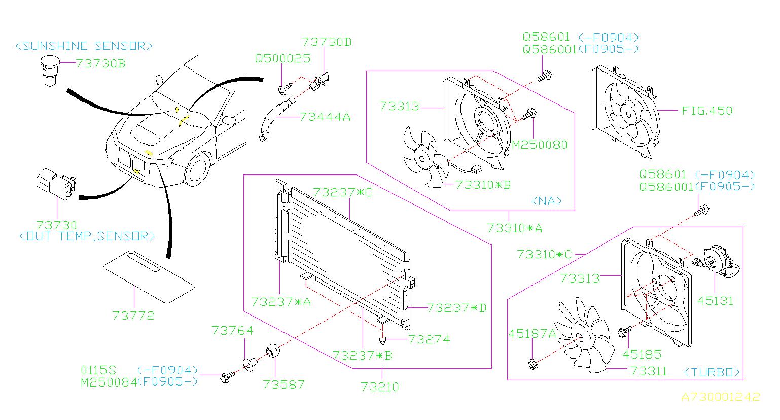 73210sc013 - Condenser  Air  Conditioning  Conditioner