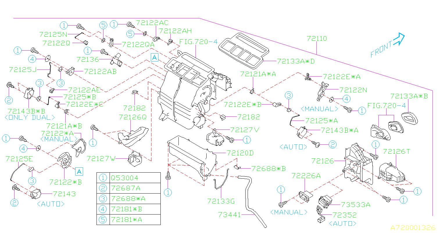 72226fg001 - Resistance  Heater  System  Unit
