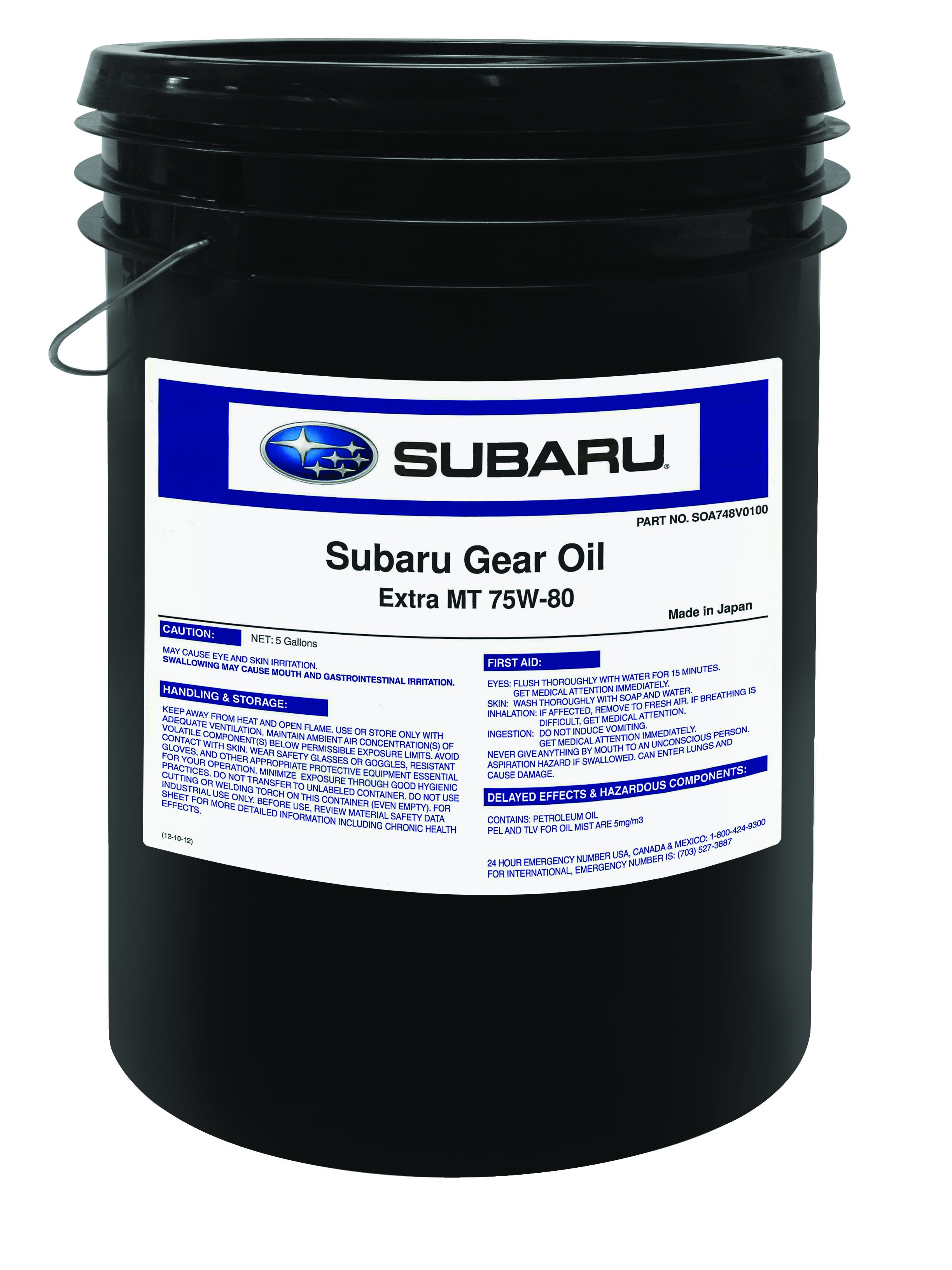 Diagram Gear Oil for your 2013 Subaru Legacy  Sedan Plus