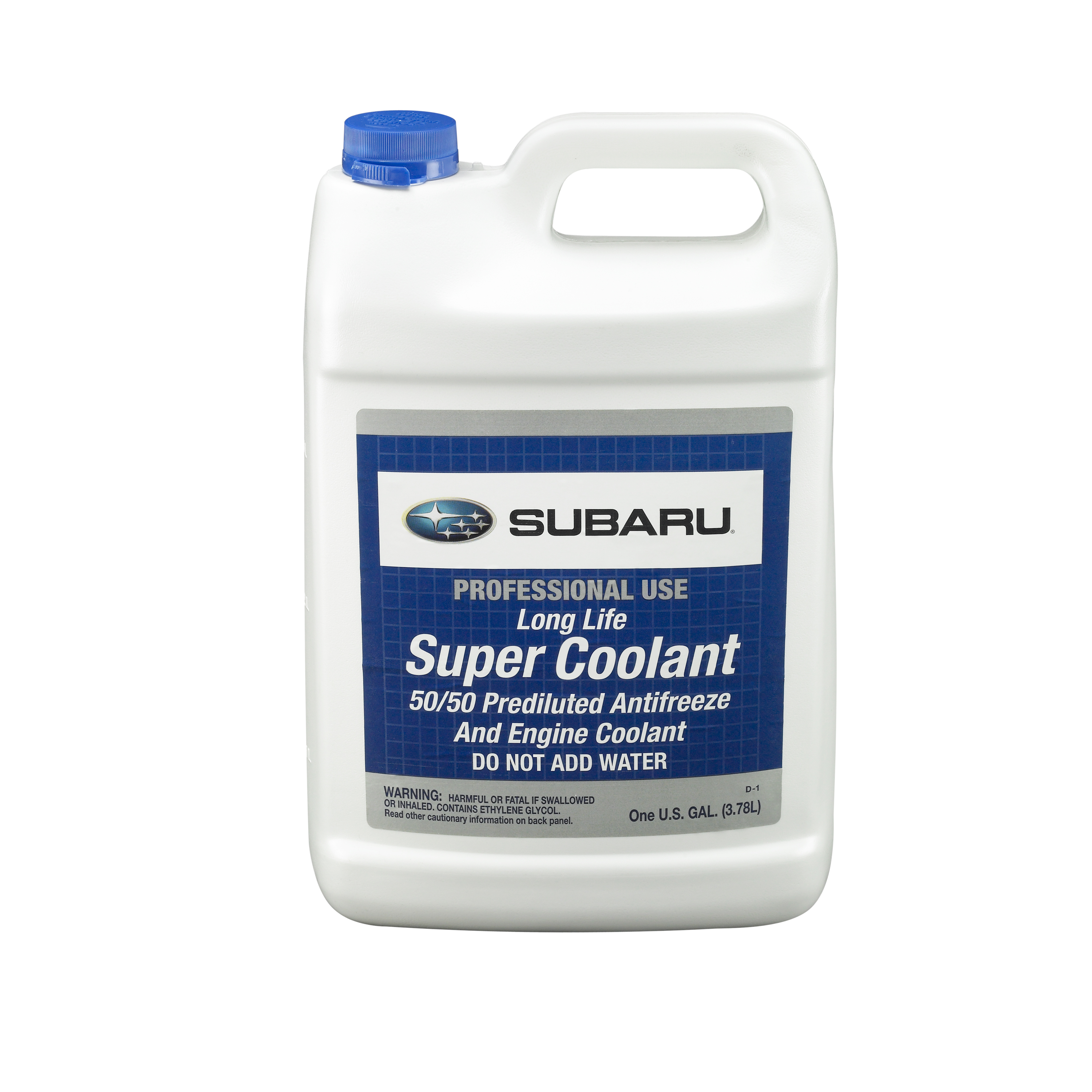 Diagram Coolant for your Subaru