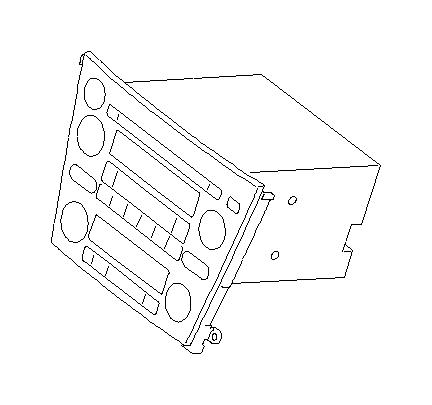 2000 Rav4 Spark Plug Wiring Diagram in addition Subaru Outback Door Panel moreover Saturn Ion Door Wiring further Beat Sonic Sla 20 additionally 86225AA000. on subaru oem radio