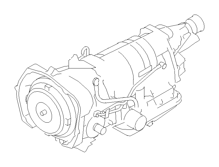 Subaru 5eat Solenoid