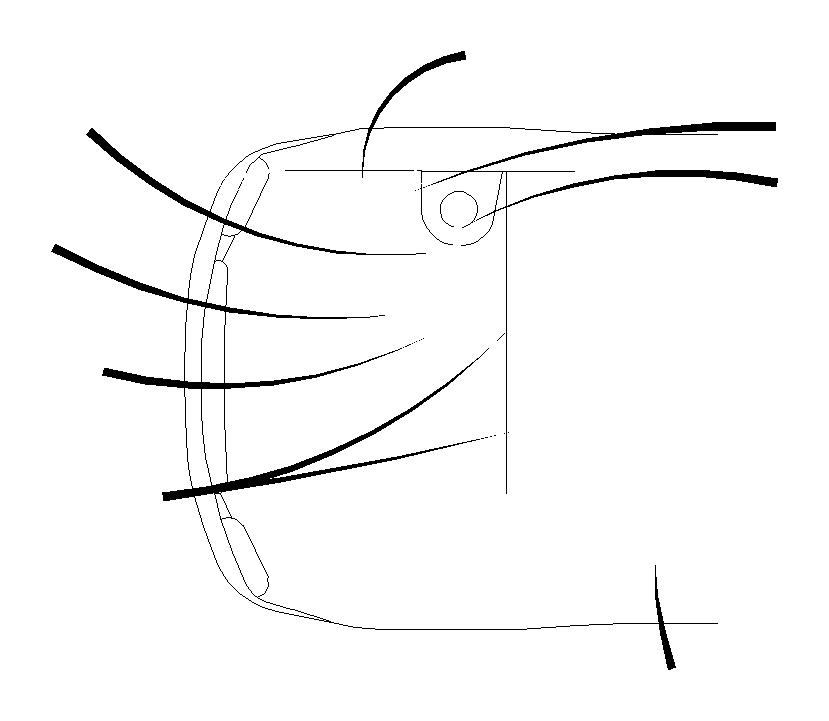 2007 subaru wrx 2 5l turbo 5mt 4wd tr sedan harness