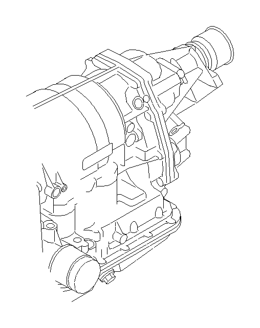 24030aa072 Vehicle Speed Sensor Shift Control