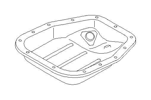 2017 subaru outback bolt  u0026 washer assembly  intake  pan