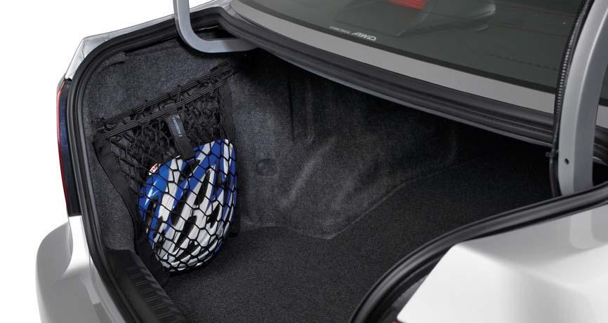 Shop Genuine 2011 Subaru Impreza Accessories Subaru Of