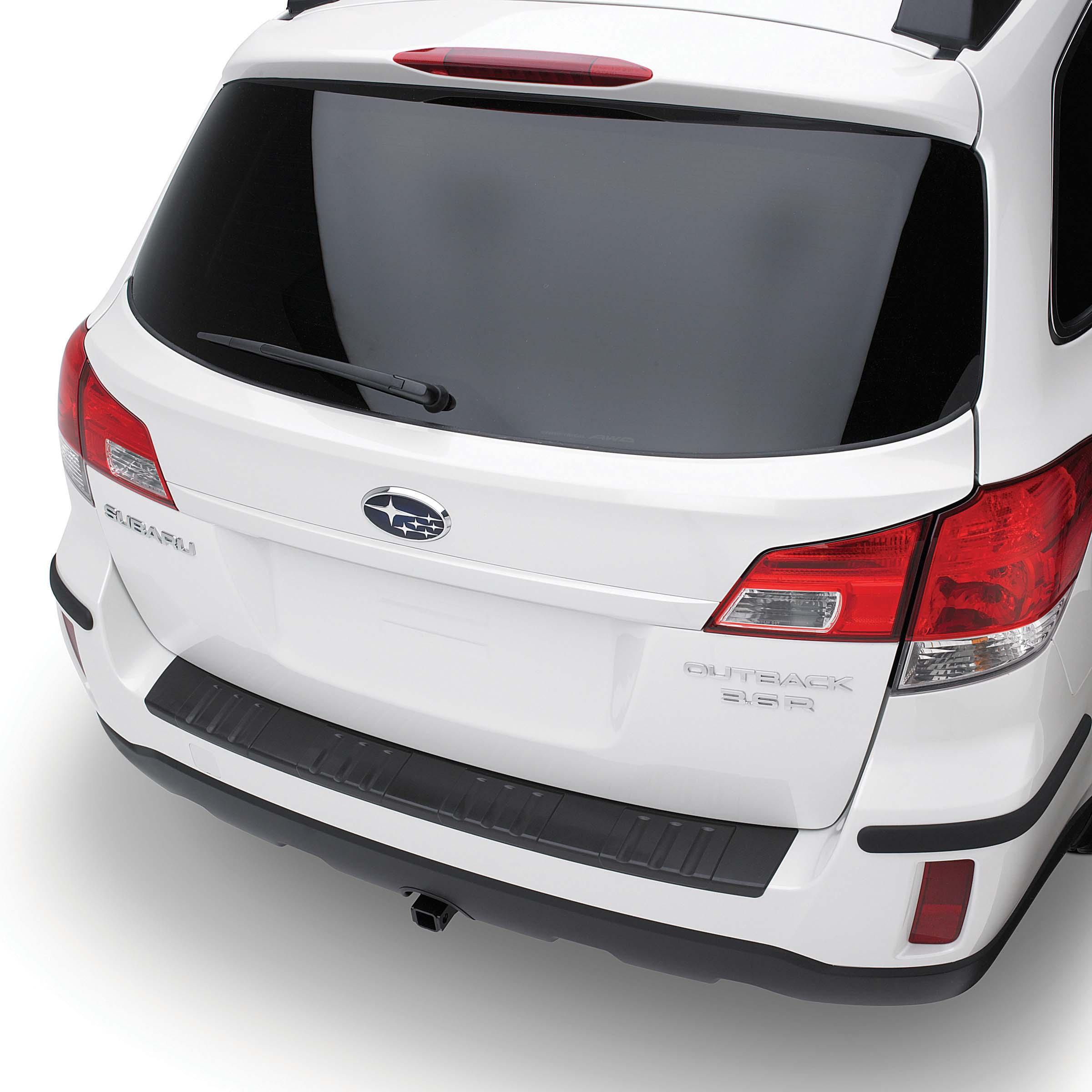 2010 Subaru Outback Rear Seat Cover