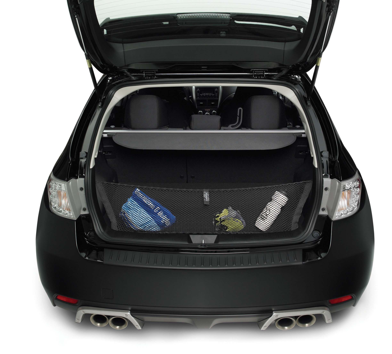Shop Genuine 2013 Subaru Impreza Accessories Subaru Of