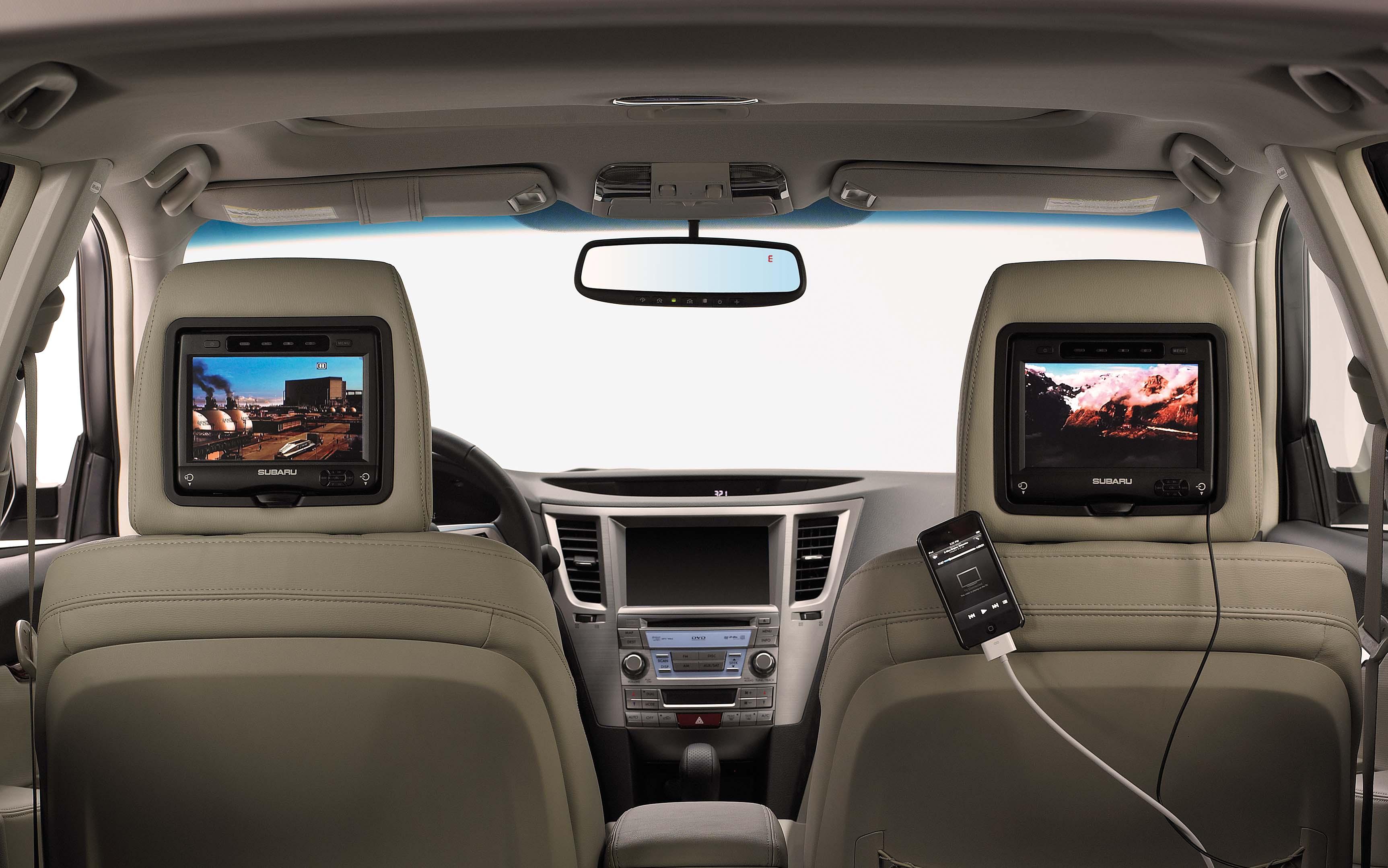 Shop Genuine 2014 Subaru Outback Accessories Subaru Of America