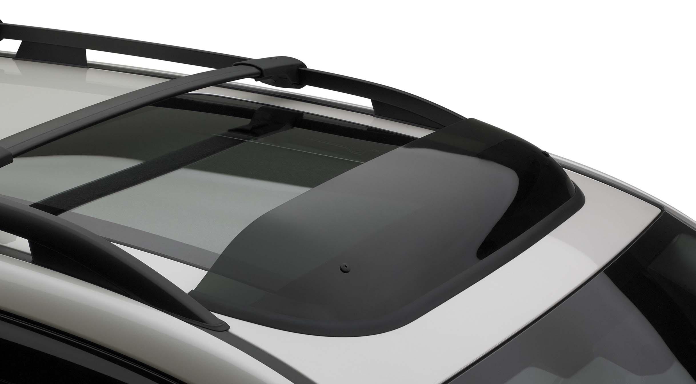 Shop Genuine Subaru Forester Accessories Subaru Of America