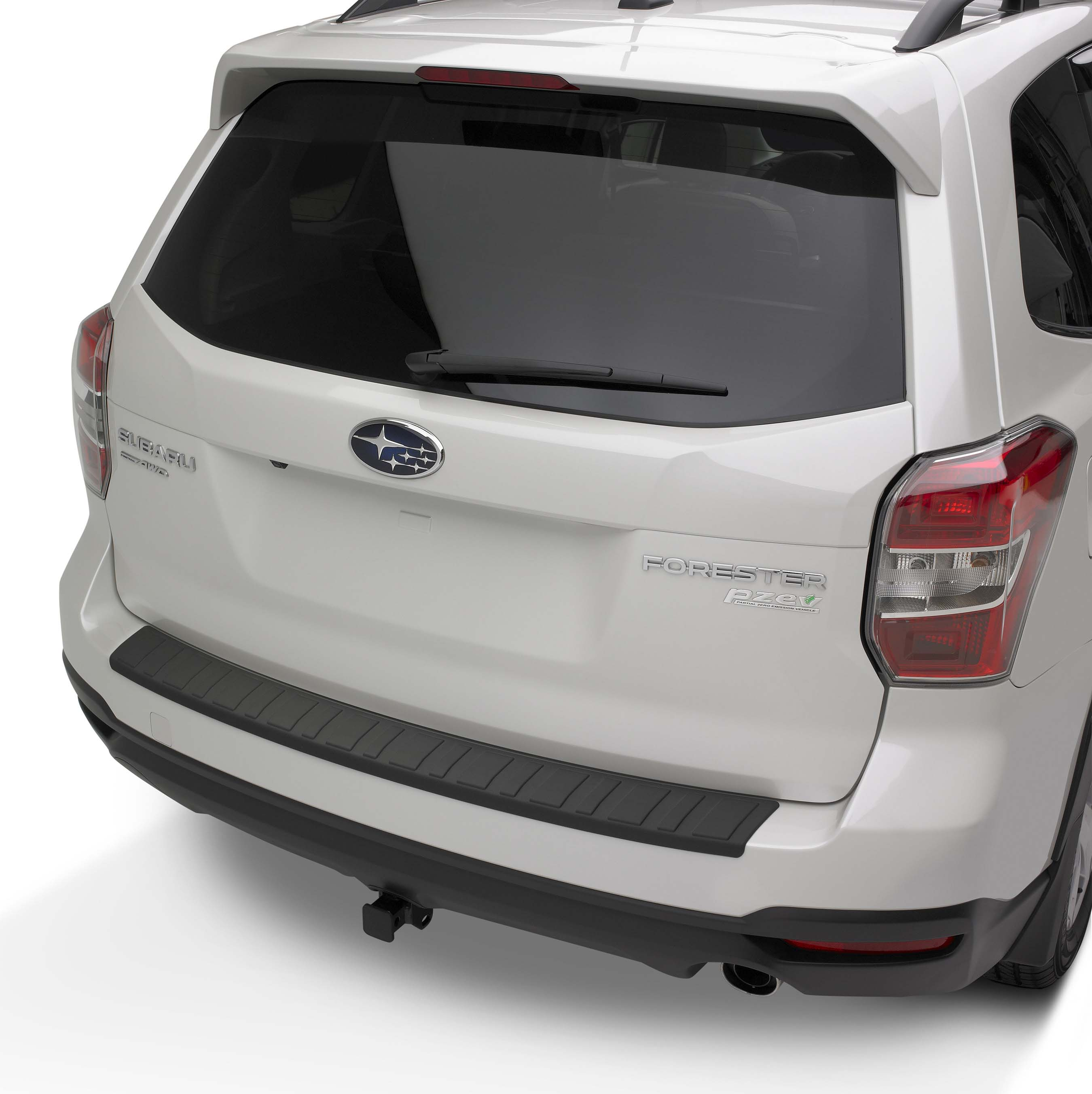 shop genuine 2015 subaru forester accessories | subaru of america