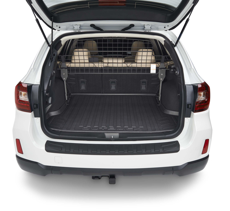 Shop Genuine 2016 Subaru Outback Accessories Subaru Of