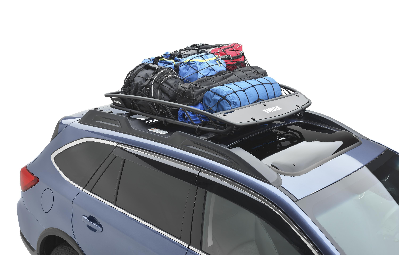 Shop Genuine 2017 Subaru Outback Accessories Subaru Of