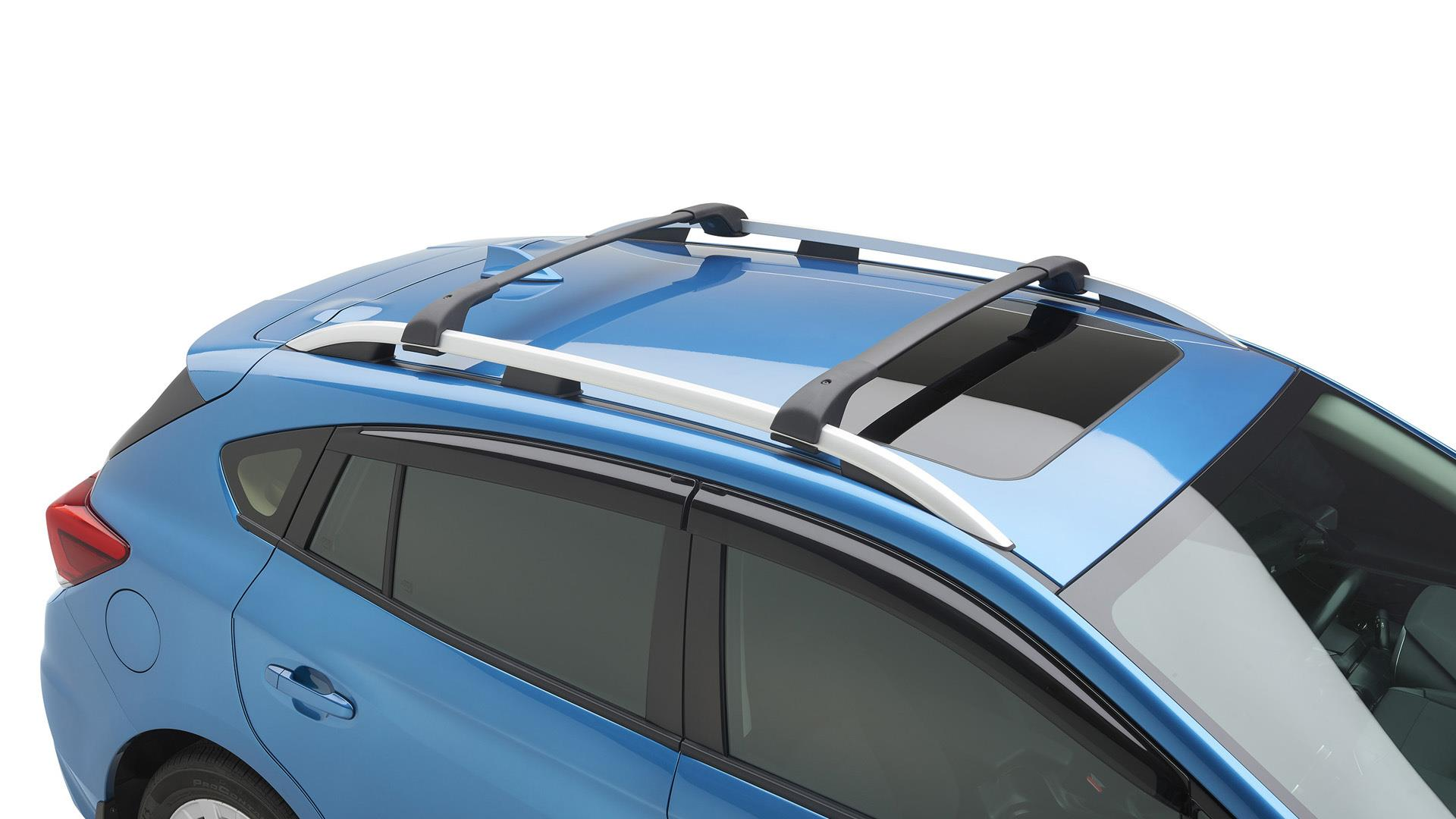 B000QV1WSM together with 2017 Subaru Impreza Roof Rack as well 2009 Ford Fusion Roof Rack By Thule Roof Rack Includes Thule Aeroblade A66f35a09eecaa06 furthermore Subaru Impreza Aerodynamic Roof Rack Cross Bar For Subaru F34c0a1483ea242f together with parison. on thule aero rack outback