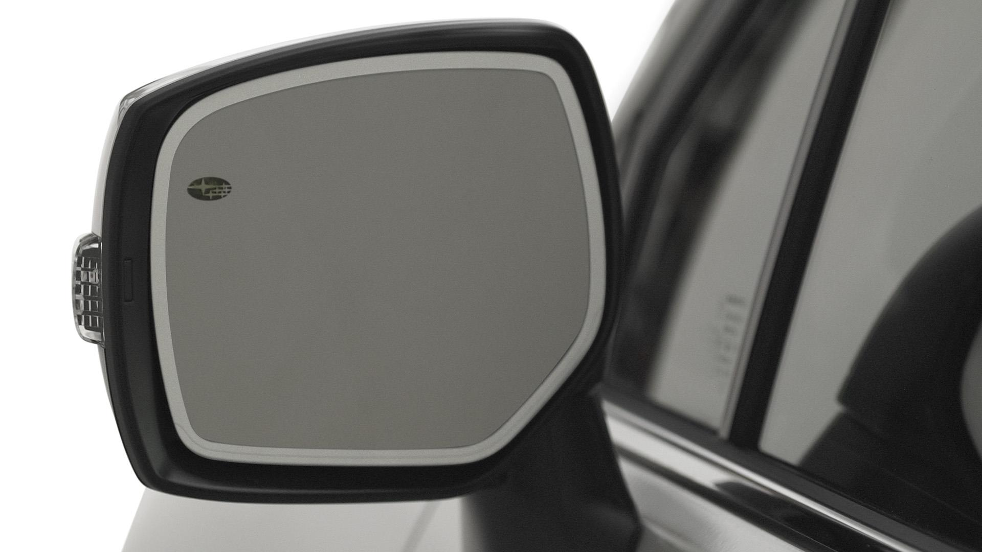 J201ssg601 Auto Dimming Exterior Mirror With Approach