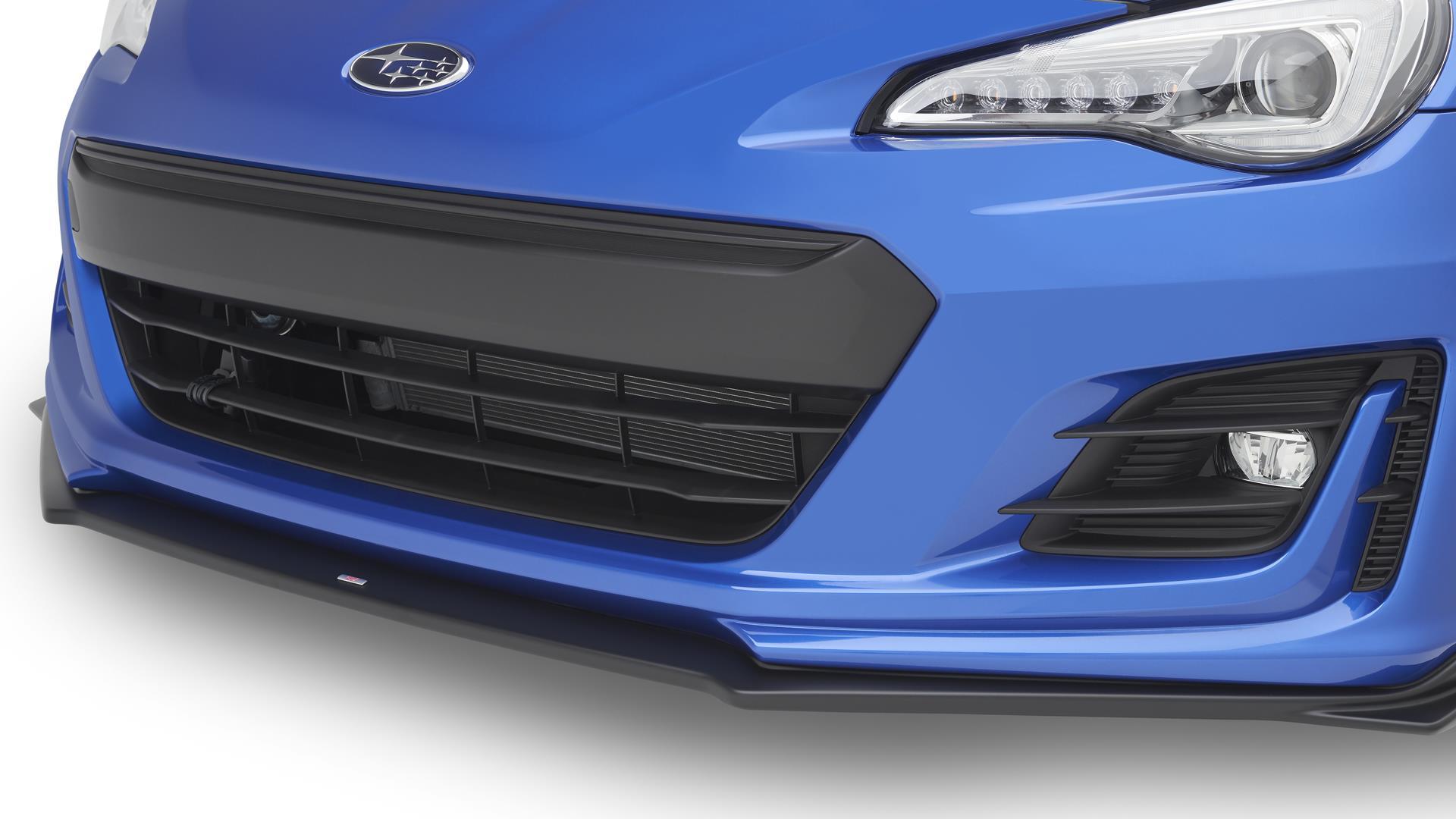 Subaru Crosstrek Sti Wheels >> Shop Genuine 2017 Subaru BRZ Accessories | Subaru of America