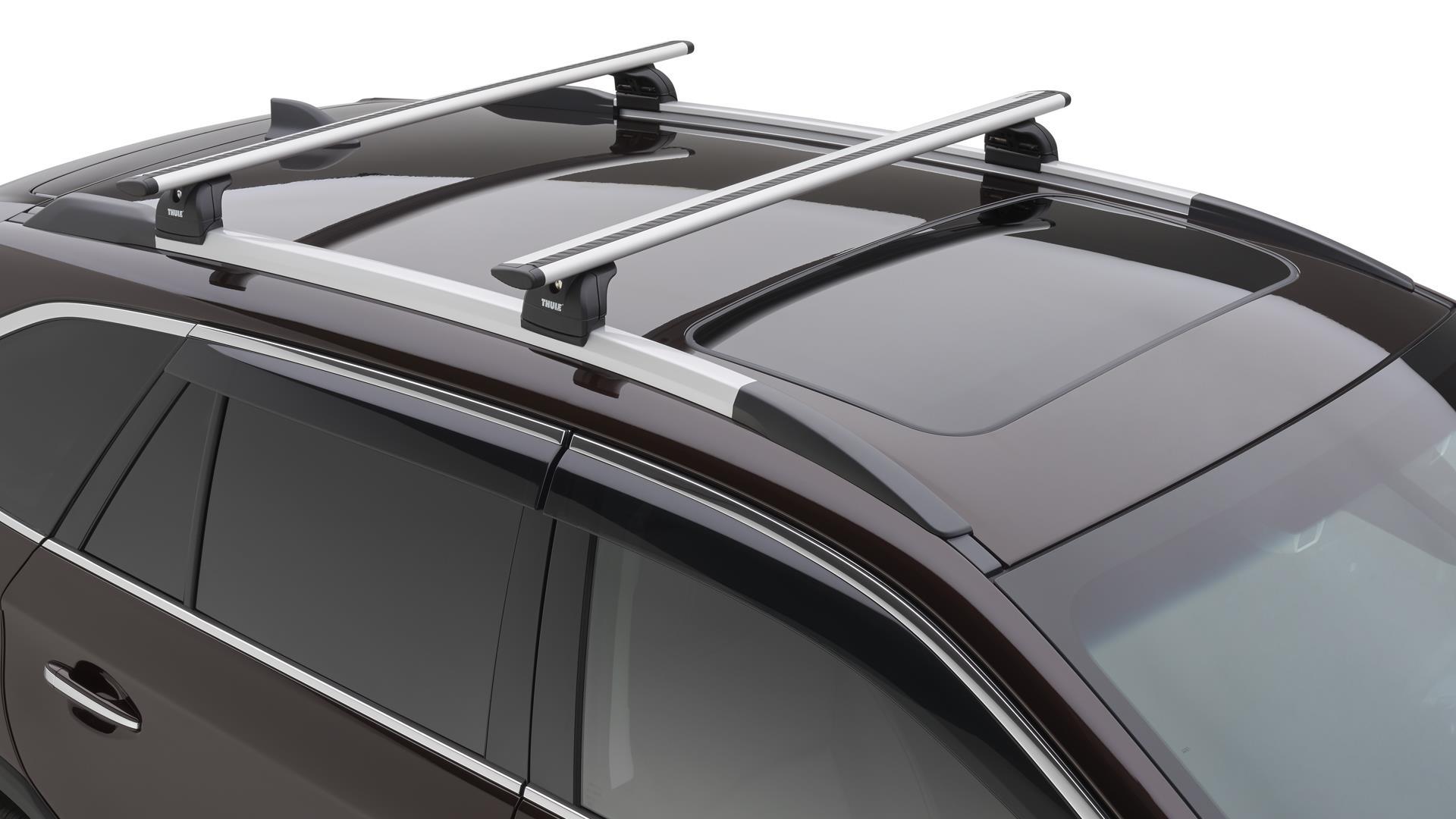 Shop Genuine 2017 Subaru Outback AccessoriesSubaru of America