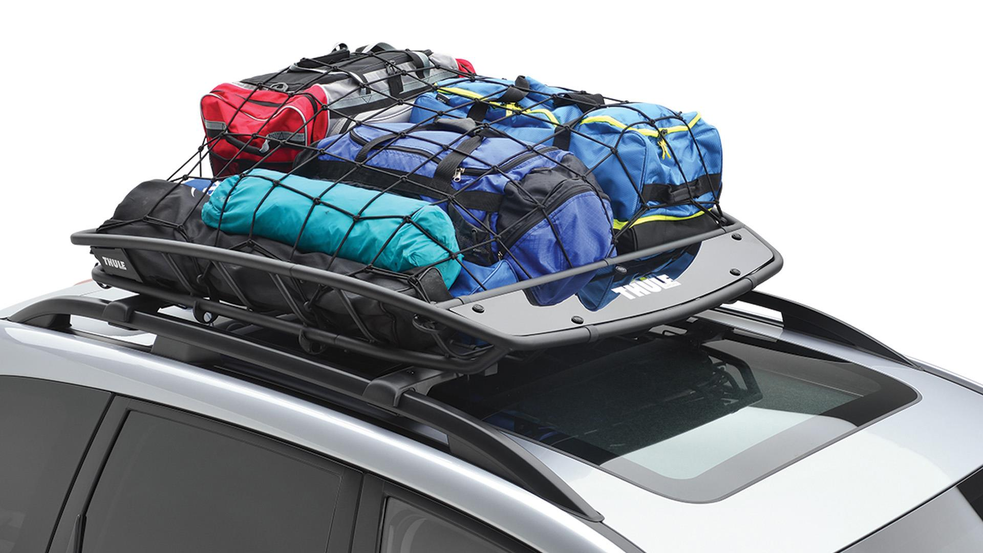 Subaru Crosstrek Roof Rack >> Shop Genuine 2017 Subaru WRX Accessories | Subaru of America