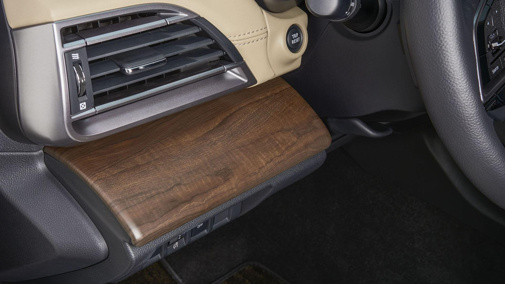 2020 Subaru Outback Interior Trim Kit - Woodgrain. Upgrade ...