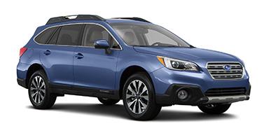 Genuine 2016 Subaru Outback Accessories