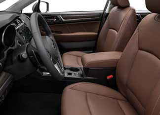 2012 Subaru Impreza Interior Products