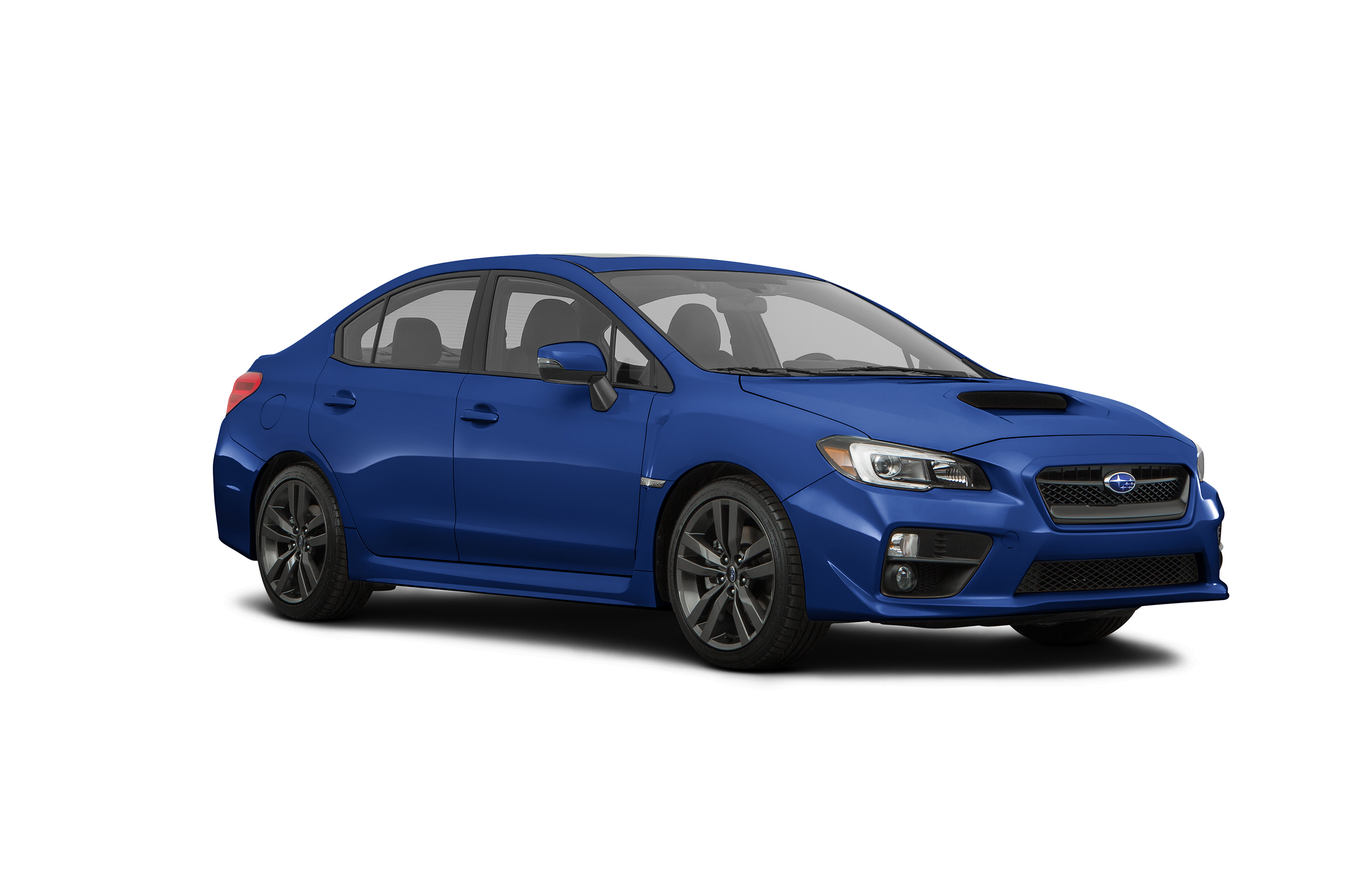 Shop Genuine 2018 Subaru Wrx Accessories Subaru Of America