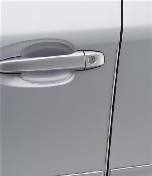 protector edge molding scratch protection trim strip car product guards door