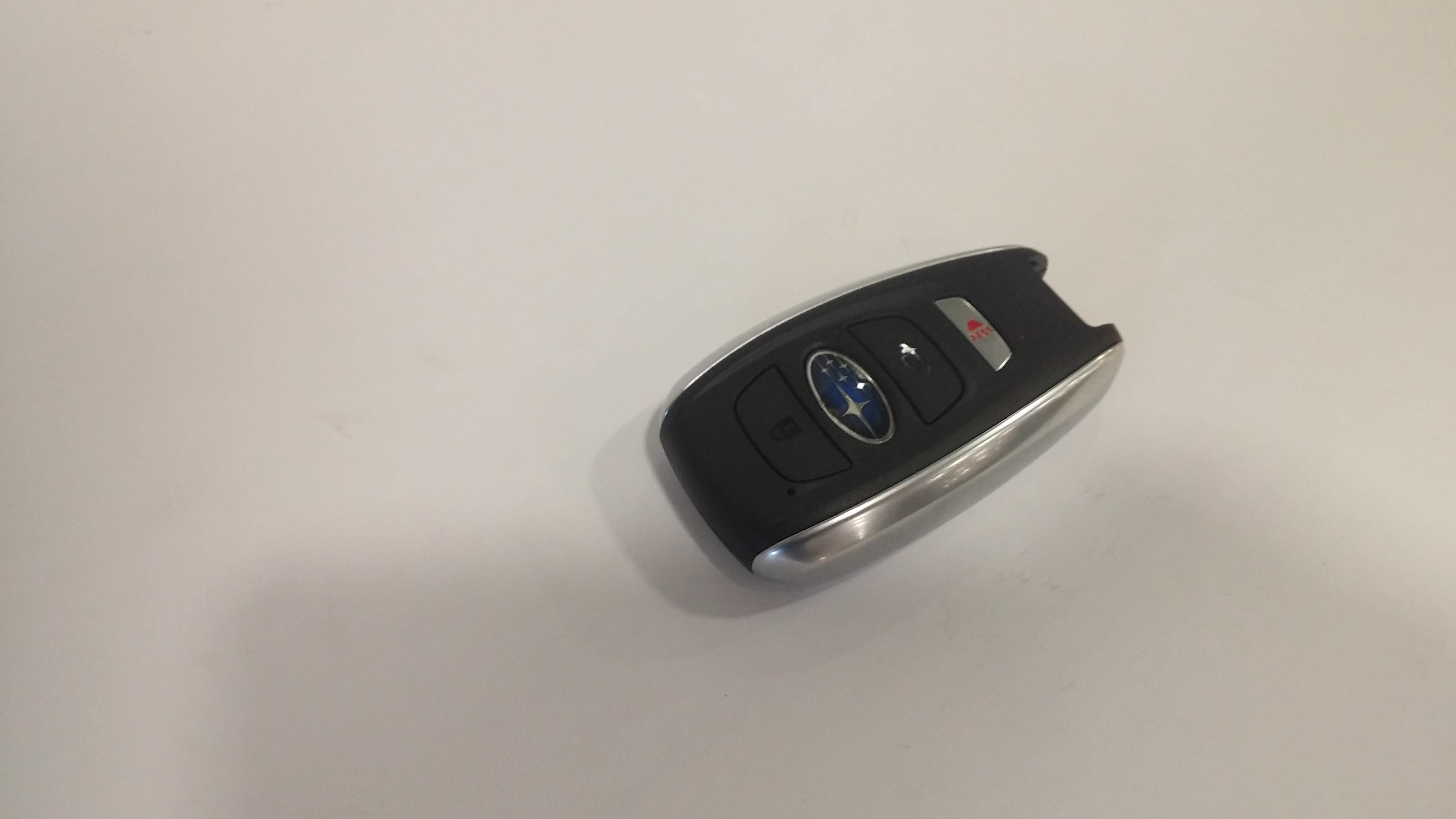 Subaru Outback Transmitter Keyless Access Kit Lock Body