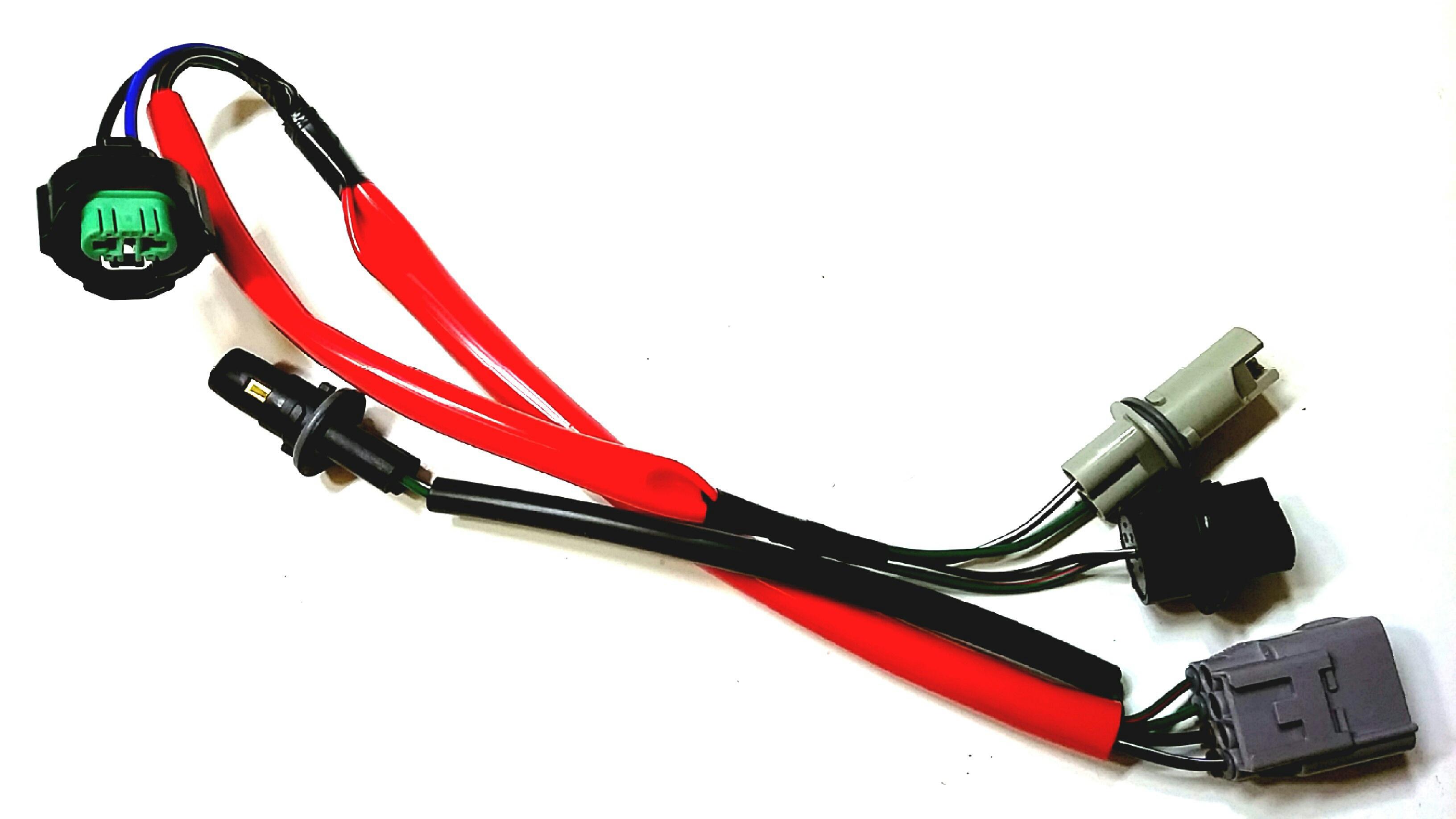 Subaru Forester Headlight Wiring Harness - 84981SG020 ...