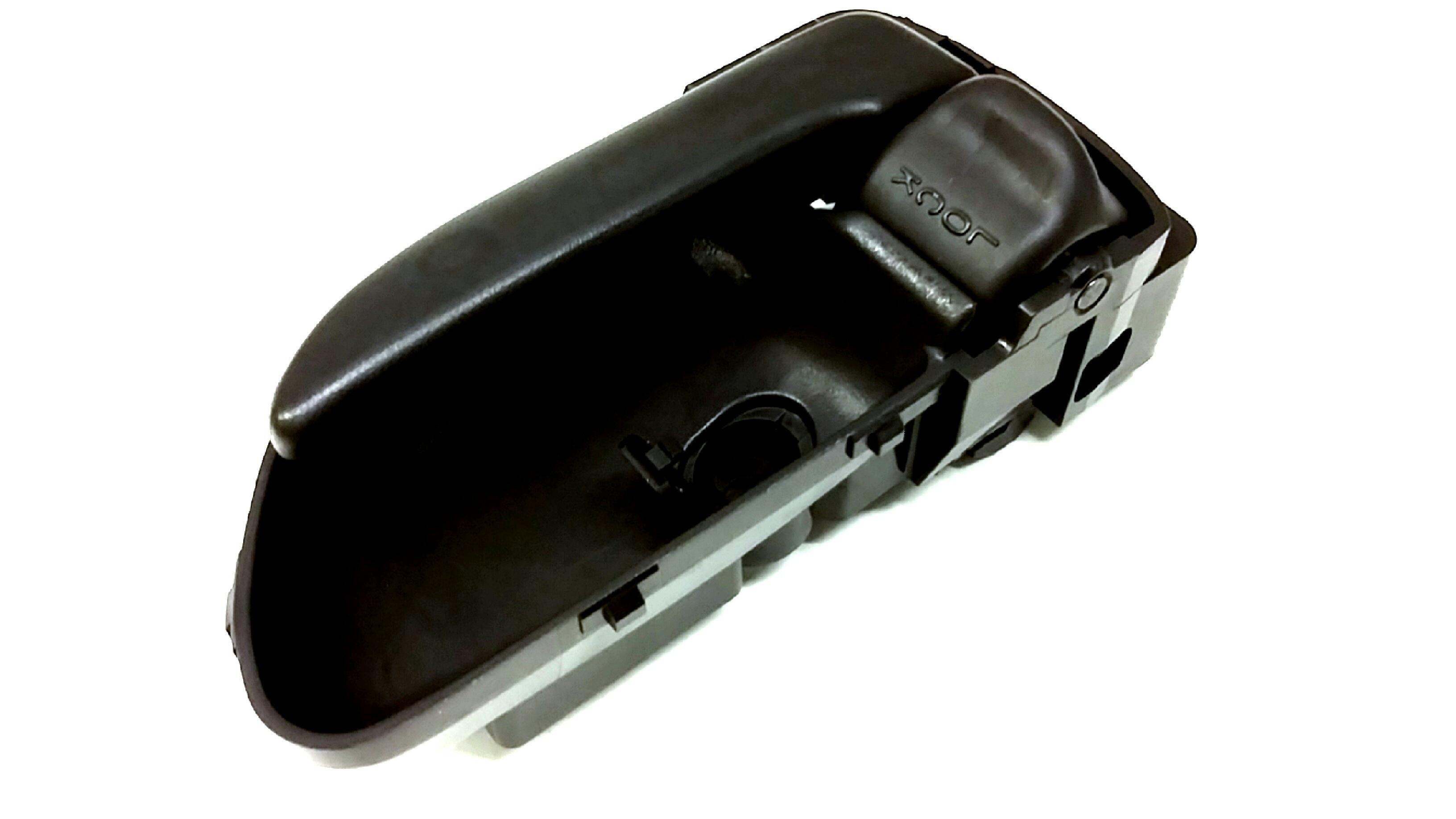 Door parts latch handle front for 2004 subaru for Door latch parts