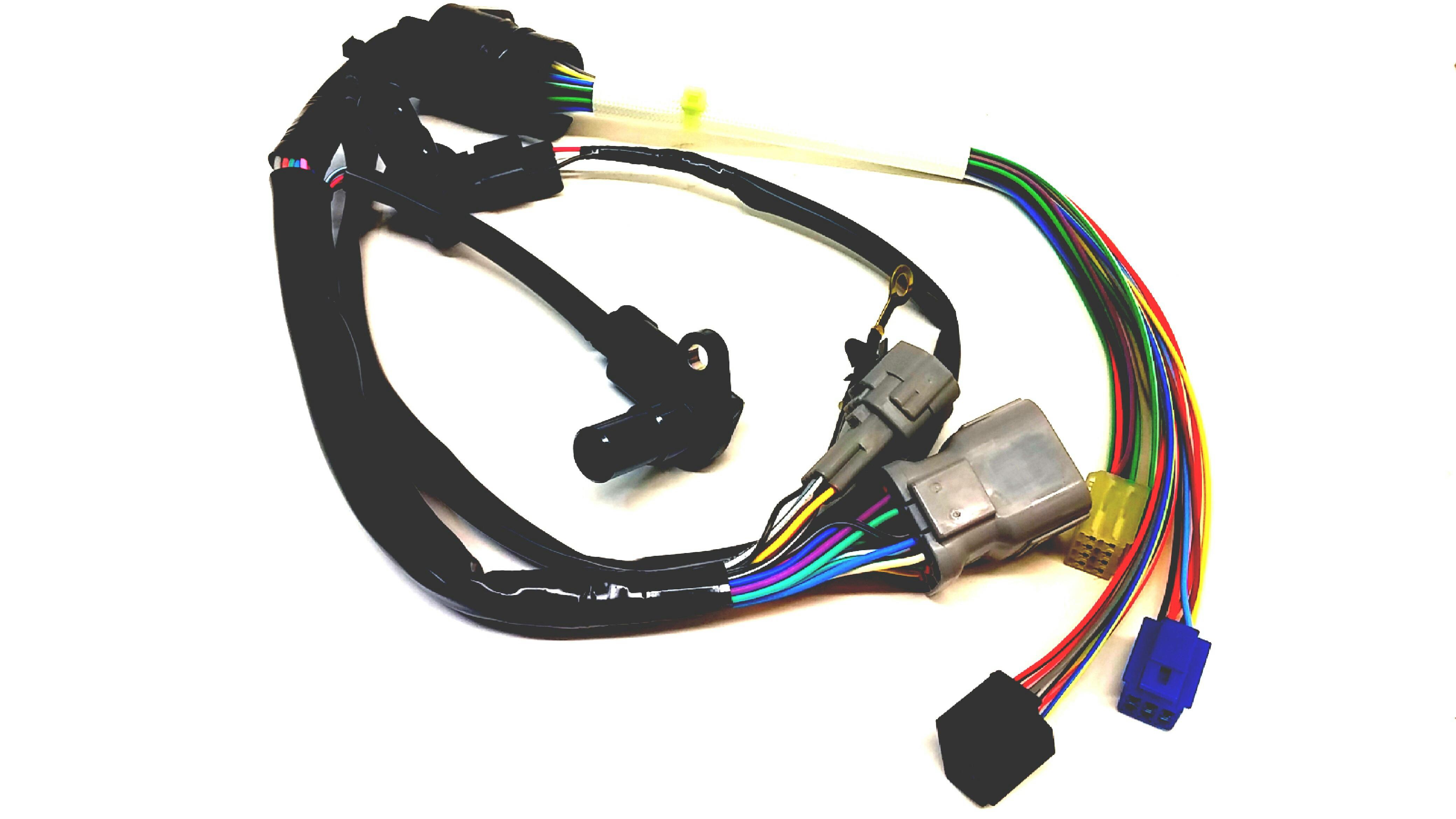 2006 Subaru Tribeca Aftermarket Radio Wiring Diagram Or Schematic