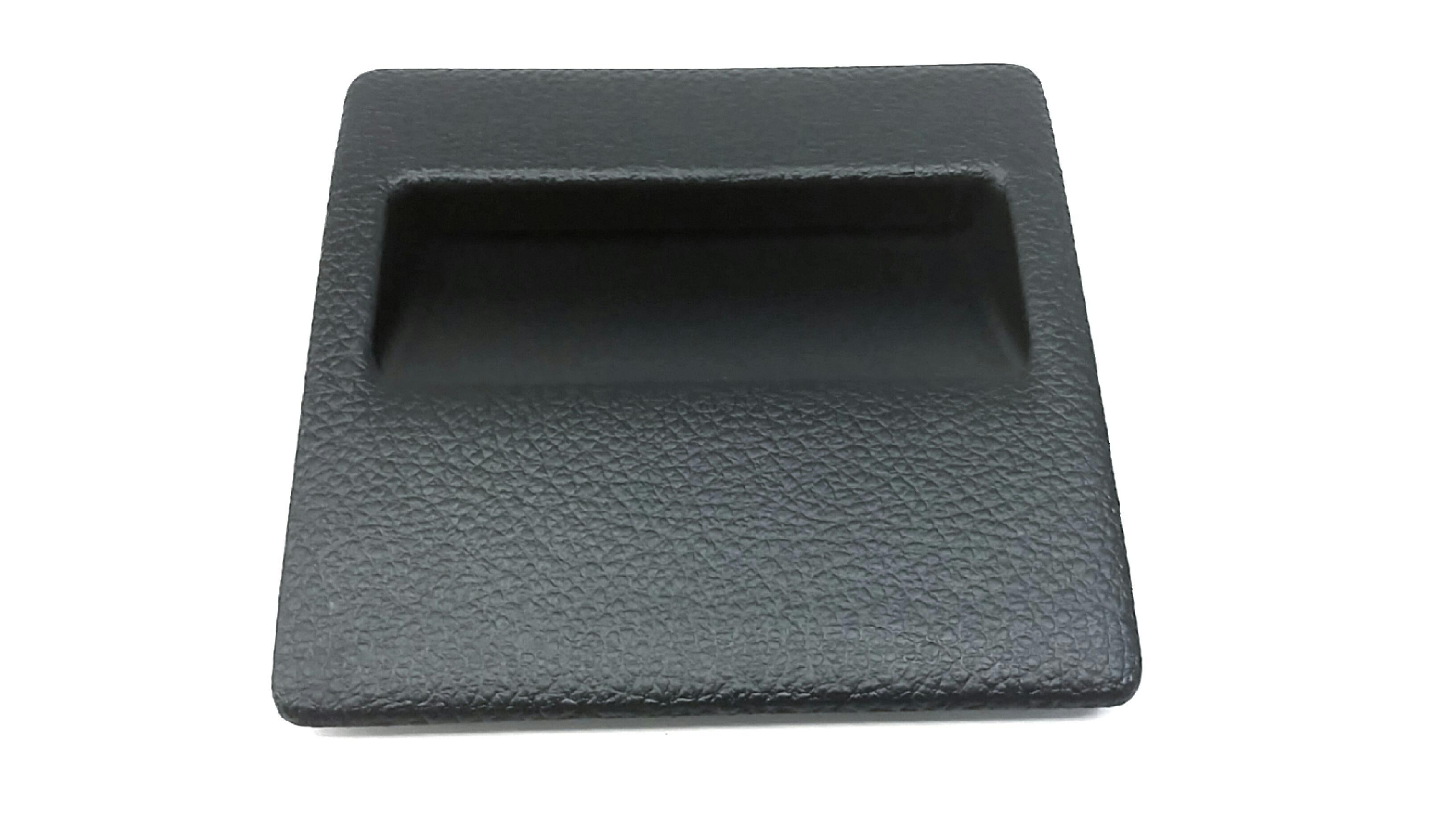 66135AJ00AVH - Fuse Box Cover (Black) - Genuine Subaru Part