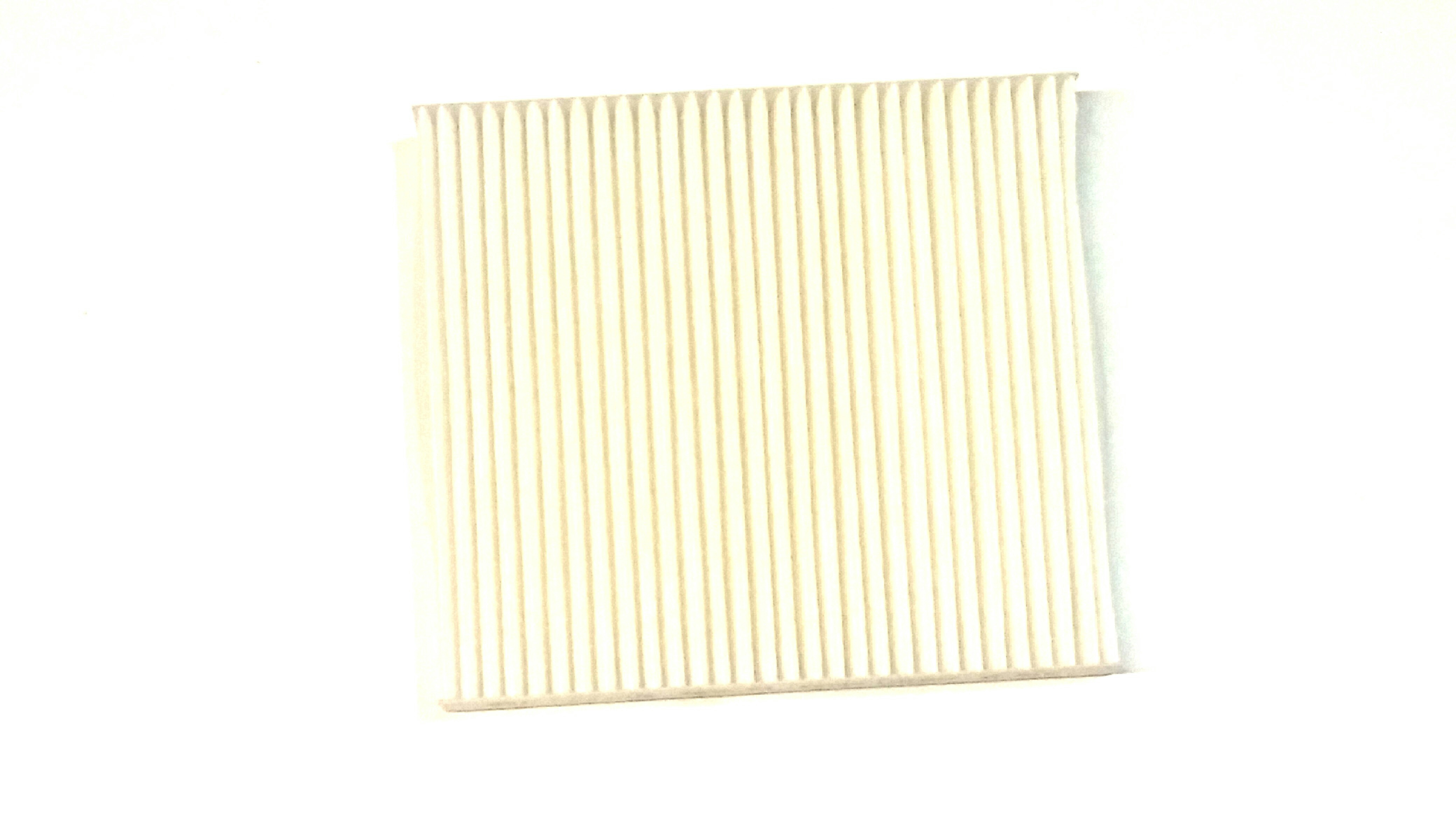 Diagram Cabin Filter for your Subaru