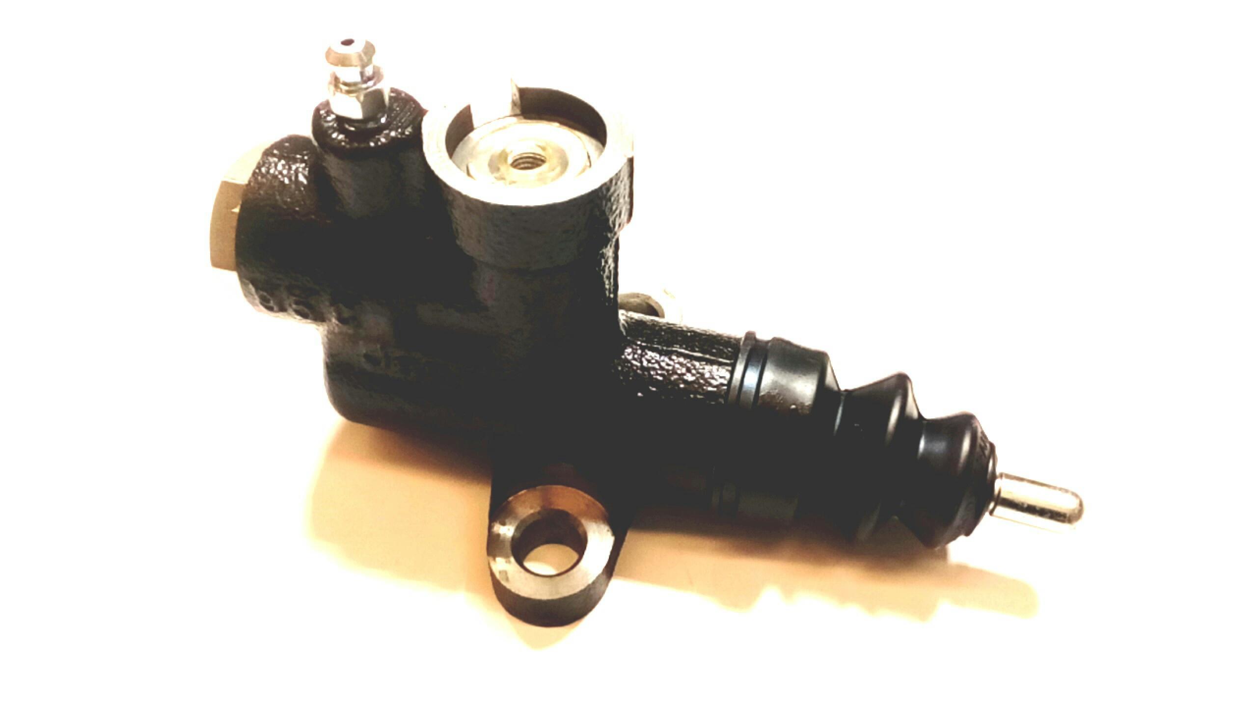 2006 Subaru Legacy Cylinder Assembly