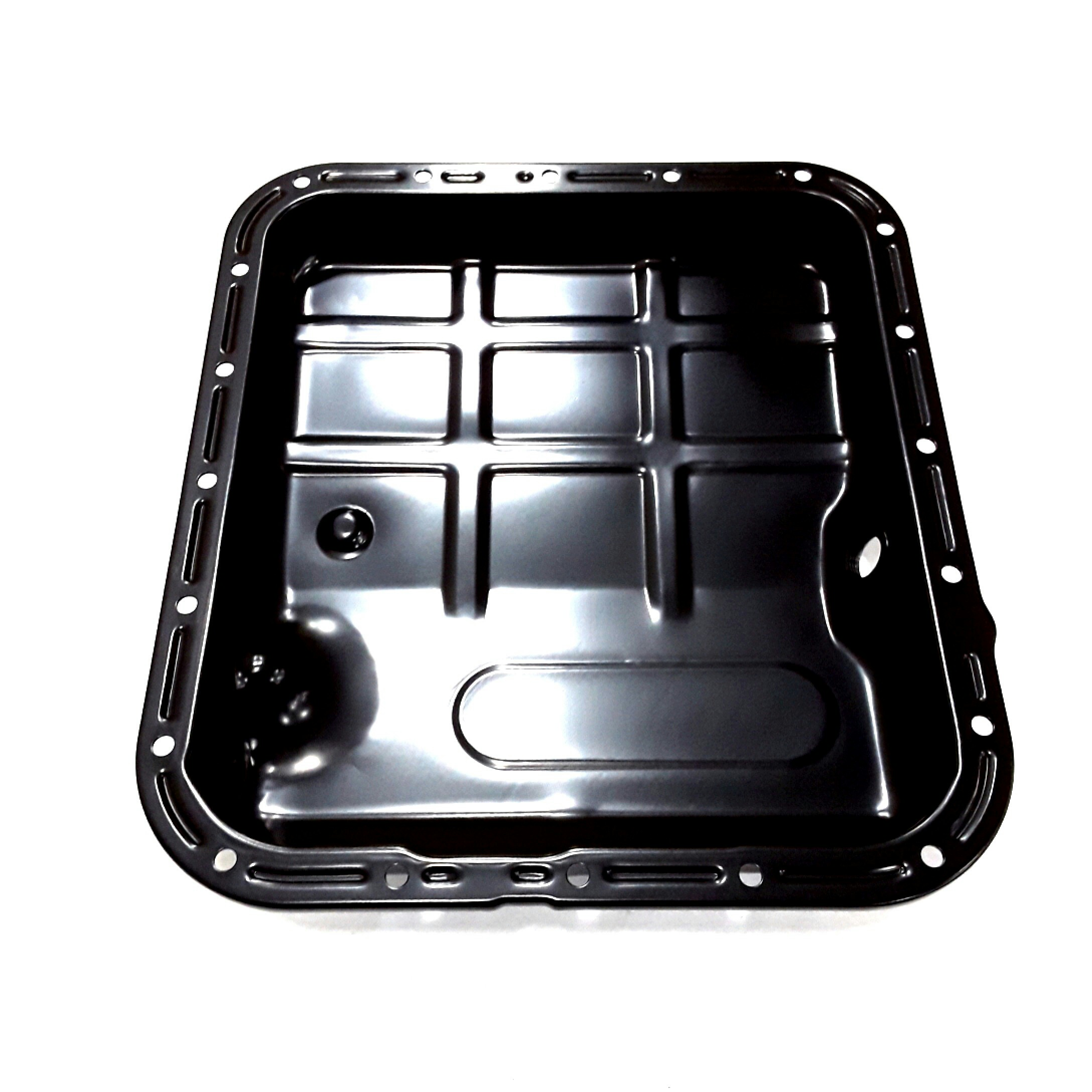 2008 Subaru Outback Transmission: 2008 Subaru Forester Oil Pan Complete-transmission. Case