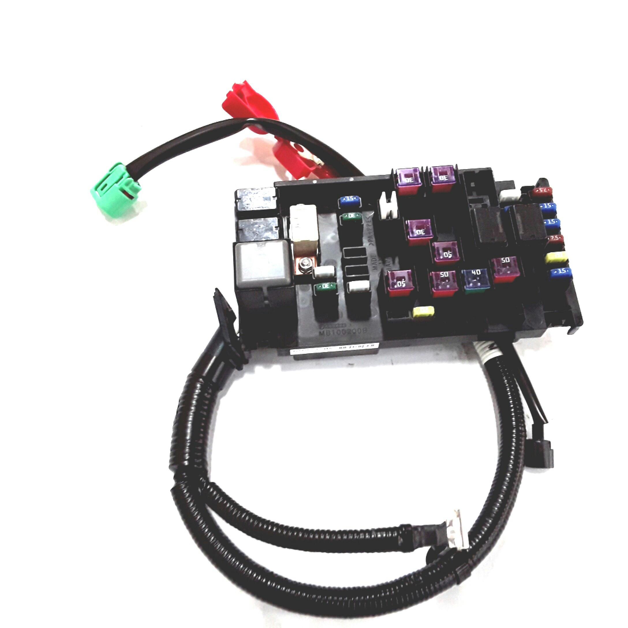 2014 Subaru    Impreza       Fuse    box Electrical  82241FJ051