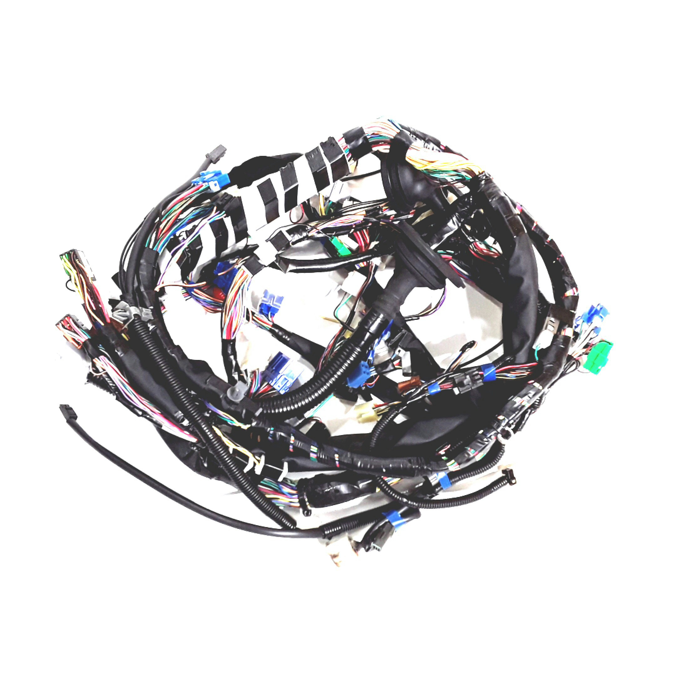 Subaru Bulkhead Wiring Harness : Fc harness bulkhead genuine subaru part