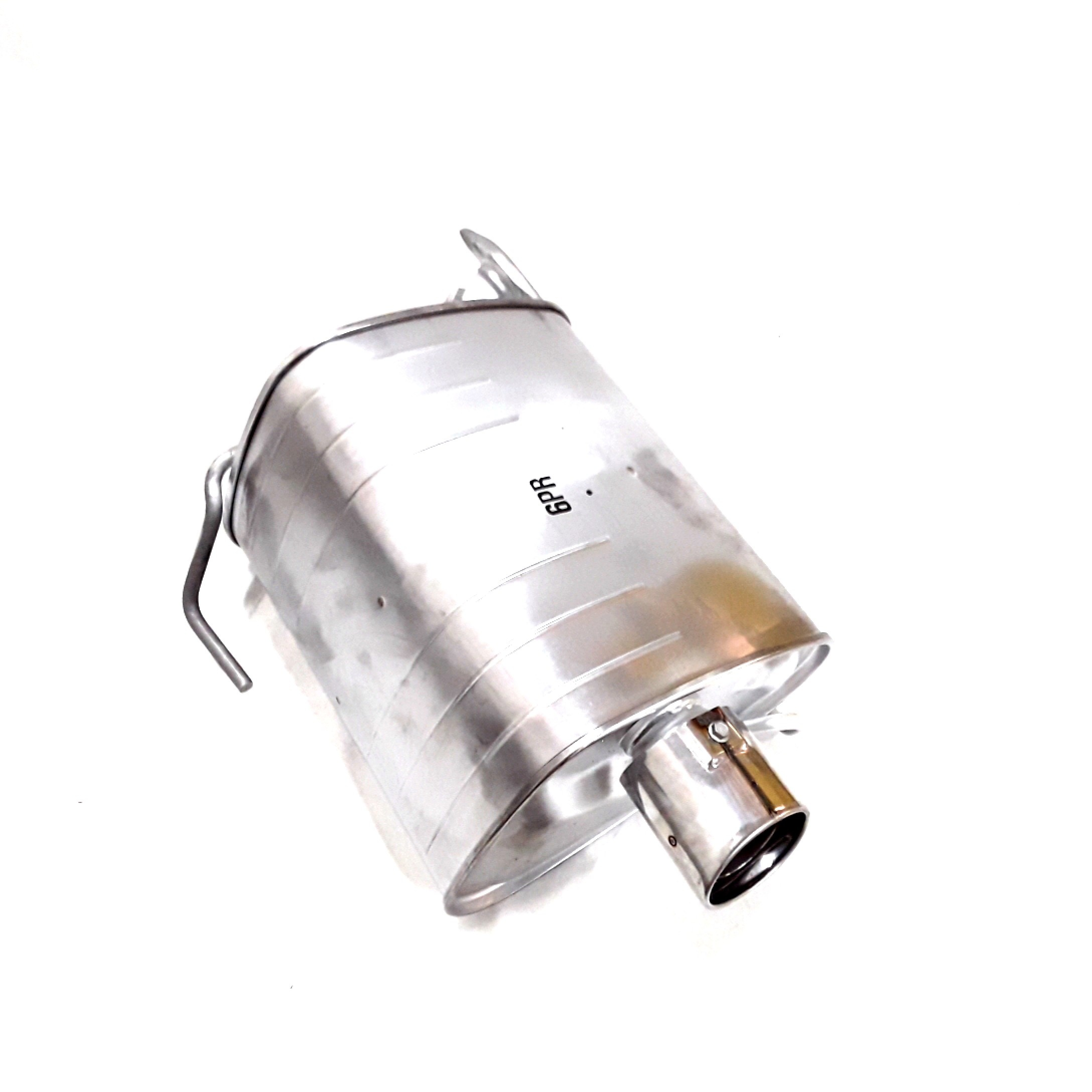 2015 Subaru Forester Muffler Assembly Right Exhaust