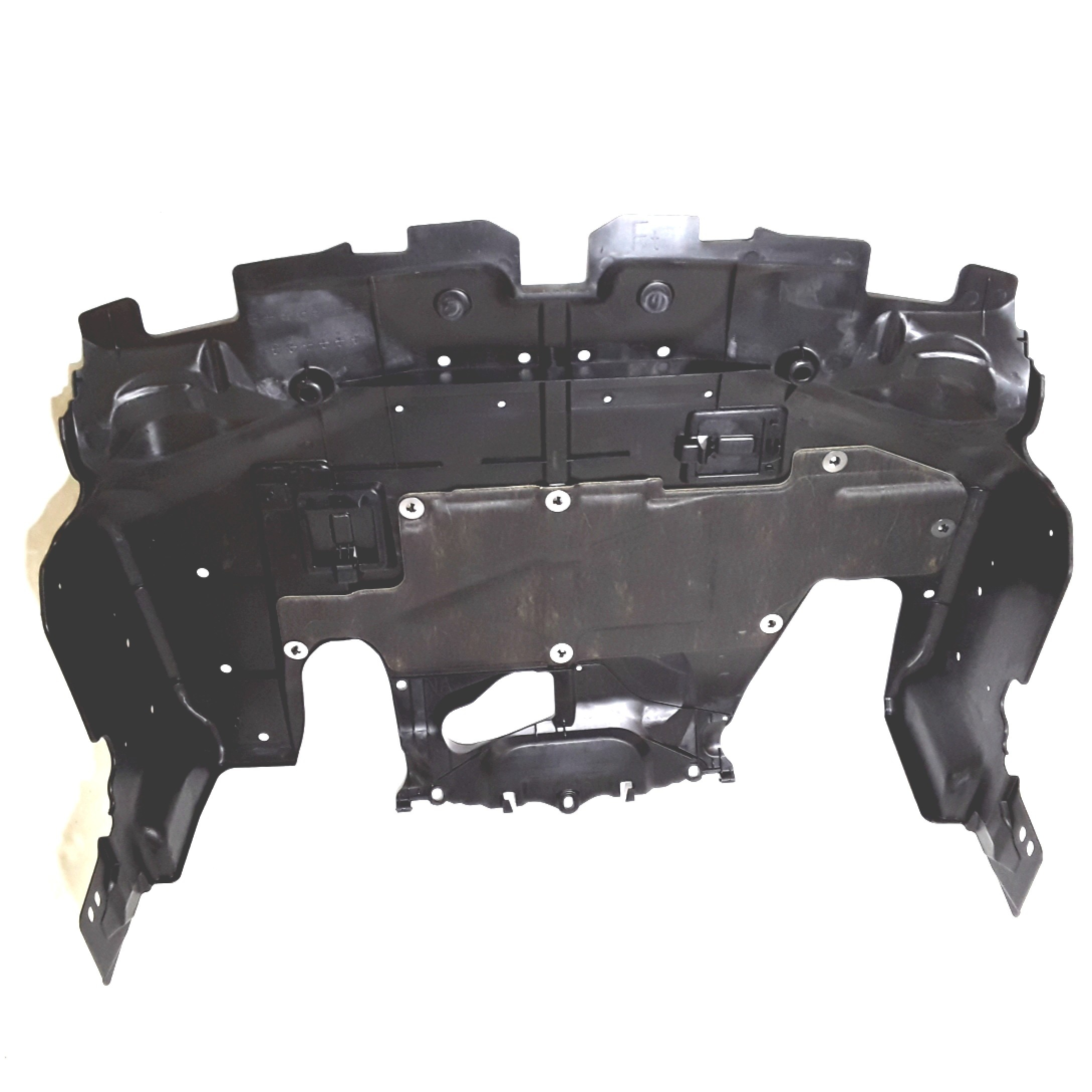 56410ag144 - Under Cover-front  Exhaust  Body