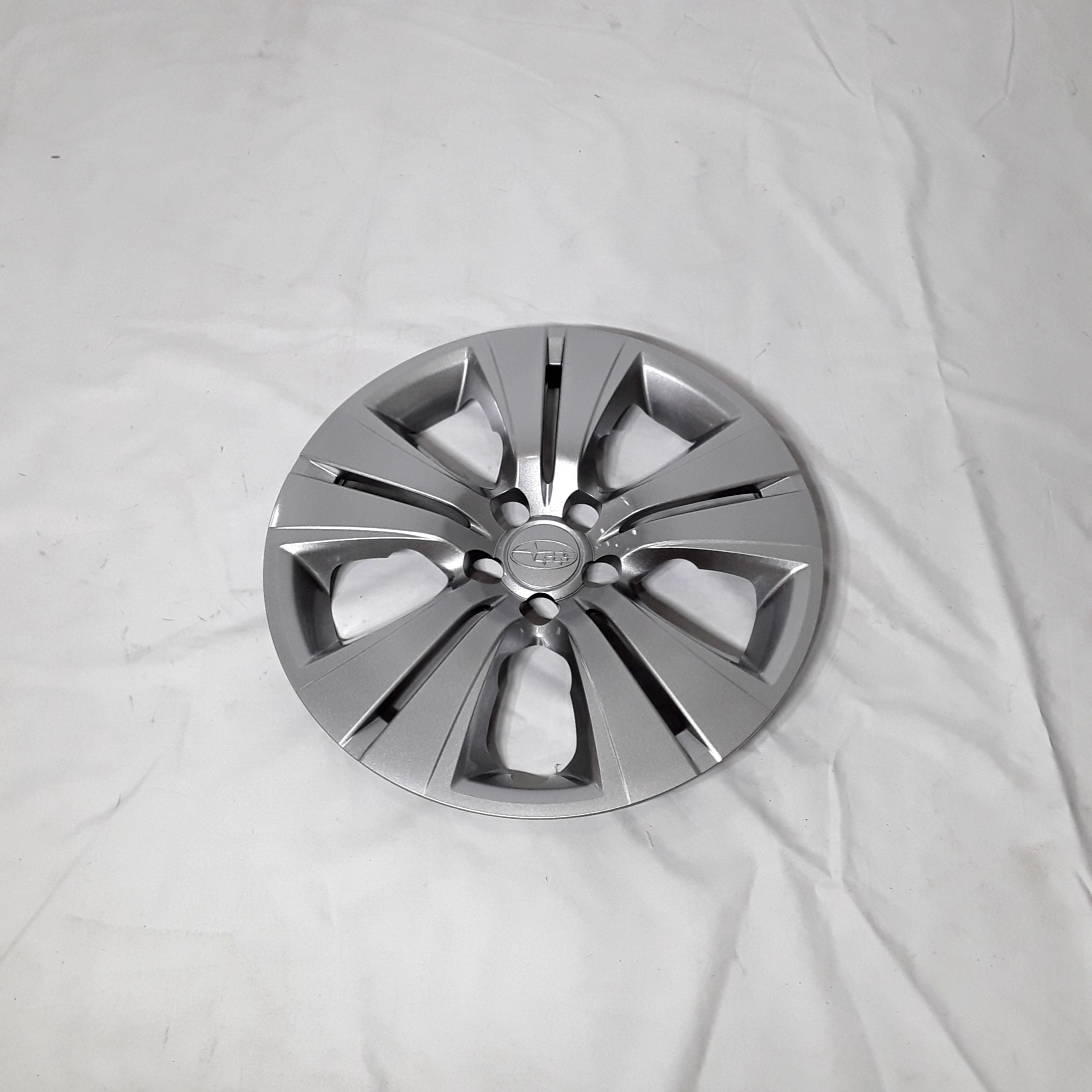 Diagram Wheel Covers for your 2000 Subaru Forester  L
