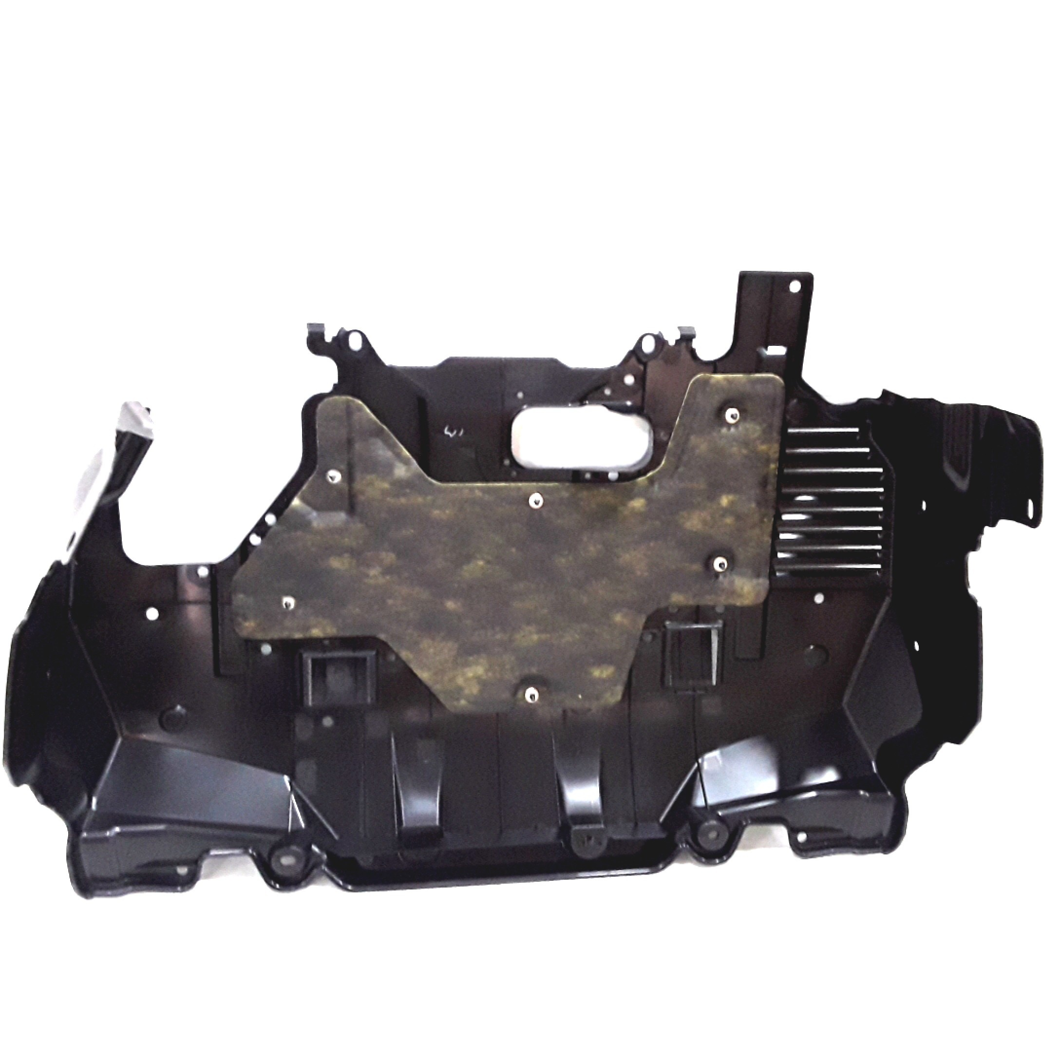 56410sg001 - Under Cover-front  Exhaust  Body