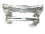 View Disc Brake Caliper Bracket (Right, Front) Full-Sized Product Image