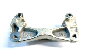 Disc Brake Caliper Bracket (Right, Front) image