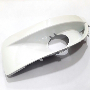 Fog Light Trim (Left, White, Light) image for your 1996 Subaru