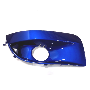 Fog Light Trim (Right, Blue, Light) image for your Subaru