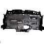 Radiator Support Splash Shield (Front). Under Cover. image for your 2000 Subaru Forester